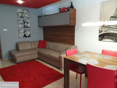 Mieszkanie 3-pokojowe Zamość, ul. Młyńska