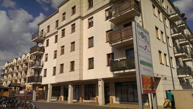 Mieszkanie 2-pokojowe Piaseczno Centrum, ul. Dworcowa 18