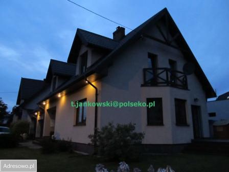dom wolnostojący, 5 pokoi Nowe Grocholice