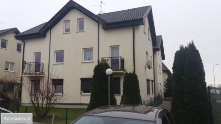 Mieszkanie 3-pokojowe Plewiska, ul. Tęczowa