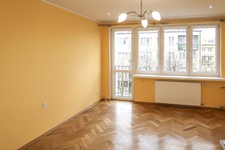 Mieszkanie 2-pokojowe Legionowo, ul. Warszawska 40