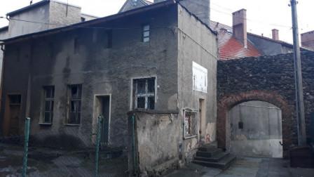 dom wolnostojący Świebodzice, ul. marsz. Józefa Piłsudskiego