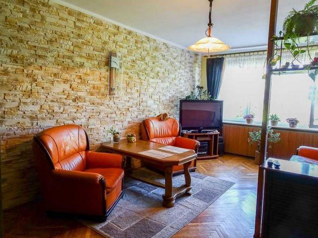 Mieszkanie 2-pokojowe Szczecin Centrum