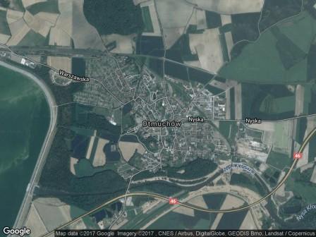 Mieszkanie 2-pokojowe Otmuchów, ul. Ogrodowa 3