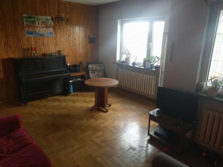 Mieszkanie 4-pokojowe Warszawa Mokotów, ul. Ludwika Narbutta