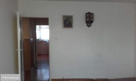 Mieszkanie 2-pokojowe Kłodzko, ul. Rodzinna