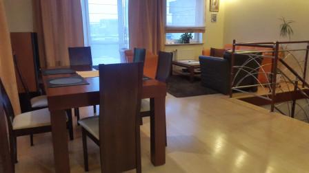 Mieszkanie 4-pokojowe Lublin Czuby, ul. Turkusowa 30