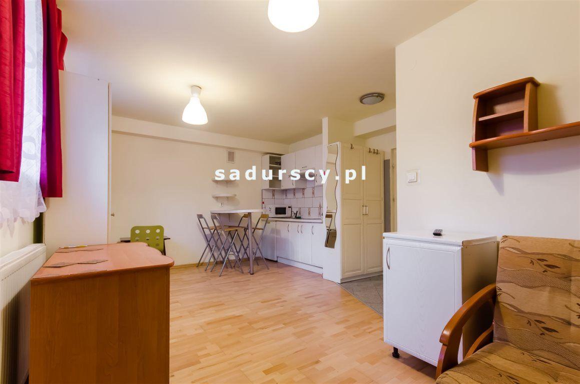 Mieszkanie 1-pokojowe Kraków Stare Miasto, ul. Oboźna