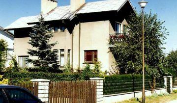 dom wolnostojący Turek