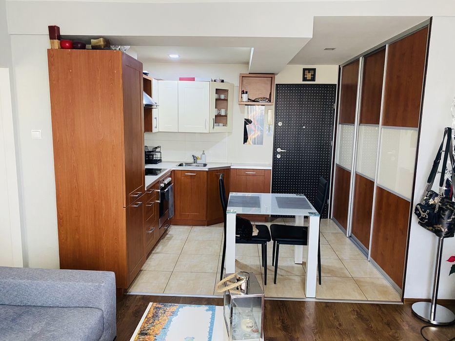 Mieszkanie 2-pokojowe Kalisz, ul. Juliusza Bursche