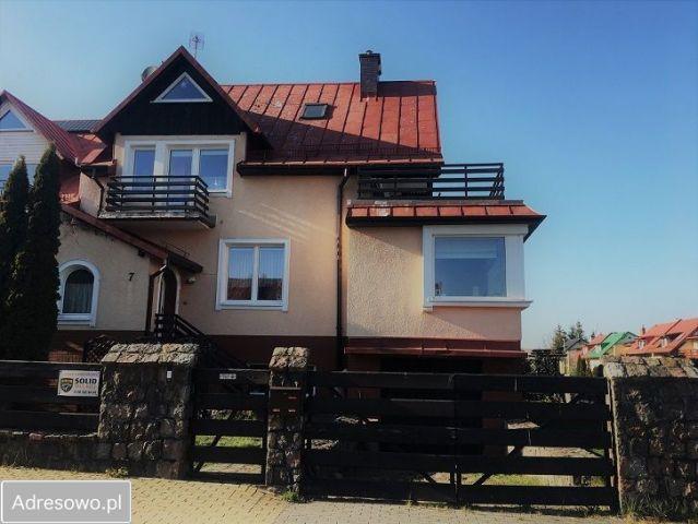 dom, 8 pokoi Rotmanka, ul. Modrzewiowa