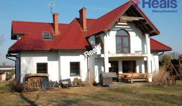 dom wolnostojący, 6 pokoi Wojsławice