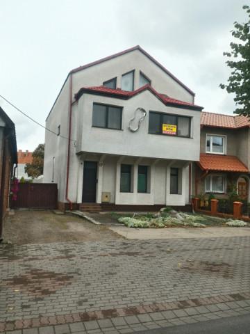 dom wolnostojący Złotów, ul. Obrońców Warszawy