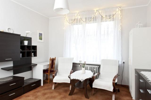 Mieszkanie 1-pokojowe Wrocław Stare Miasto, ul. Prosta