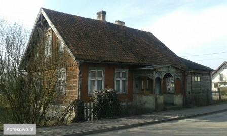 dom wolnostojący, 3 pokoje Sztutowo