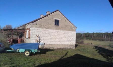 dom wolnostojący Ruda