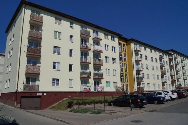 Mieszkanie 2-pokojowe Grójec, ul. Józefa Wybickiego 4