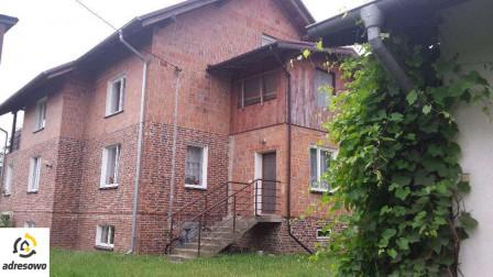 dom wolnostojący Olesno, ul. Ignacego Krasickiego 45