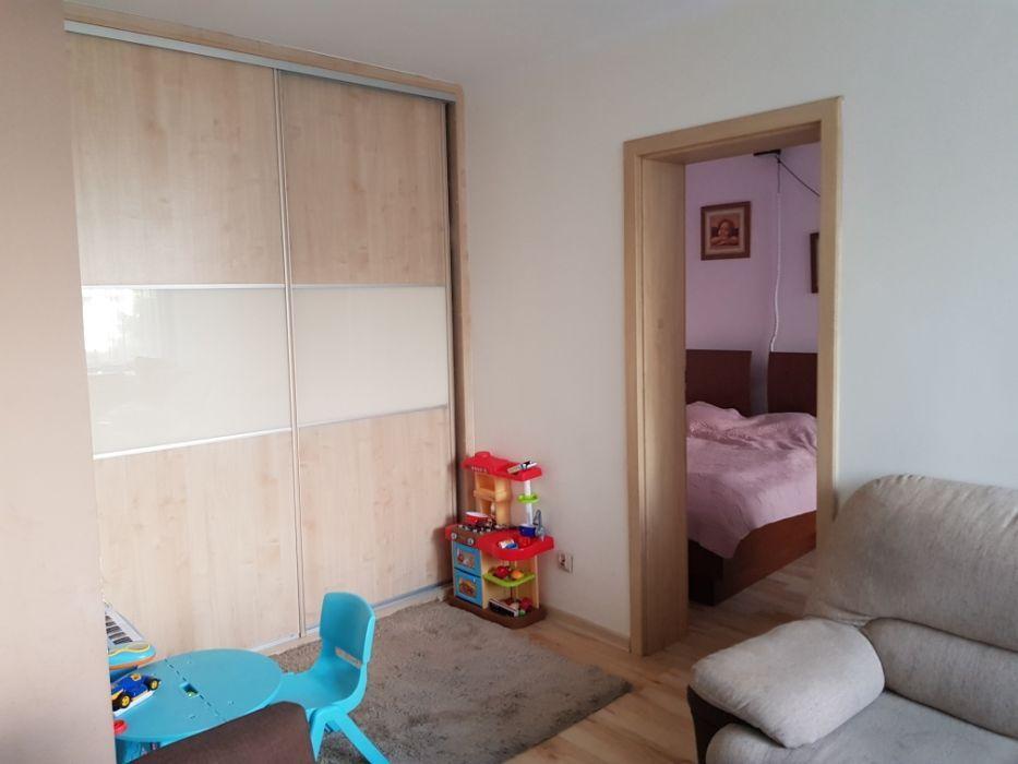 Mieszkanie 2-pokojowe Częstochowa Tysiąclecie, ul. Broniewskiego