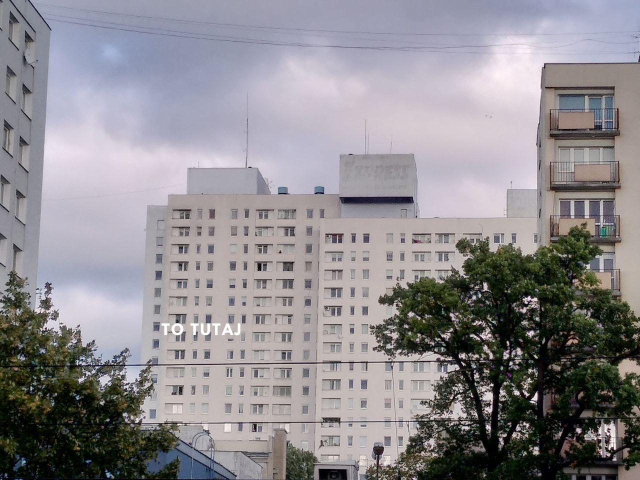 Mieszkanie 2-pokojowe Łódź Śródmieście, ul. Piotrkowska