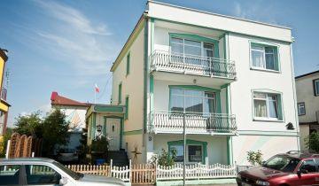 Hotel/pensjonat Darłowo, ul. Marynarska. Zdjęcie 1