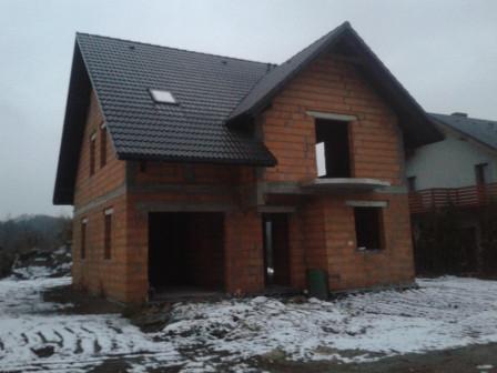 dom wolnostojący, 5 pokoi Gliwice Żerniki, ul. Karnawałowa