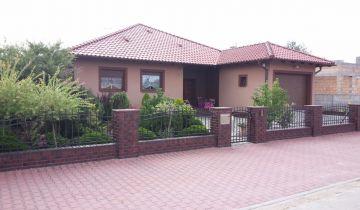 dom wolnostojący, 5 pokoi Leszno Gronowo