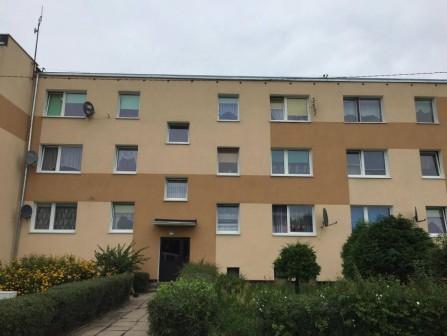 Mieszkanie 3-pokojowe Szyldak