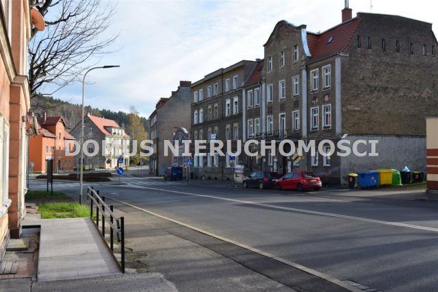 Mieszkanie 1-pokojowe Wałbrzych Nowe Miasto, ul. marsz. Józefa Piłsudskiego