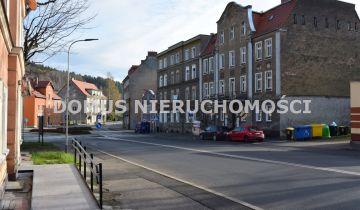 Mieszkanie 1-pokojowe Wałbrzych Nowe Miasto, ul. marsz. Józefa Piłsudskiego. Zdjęcie 1