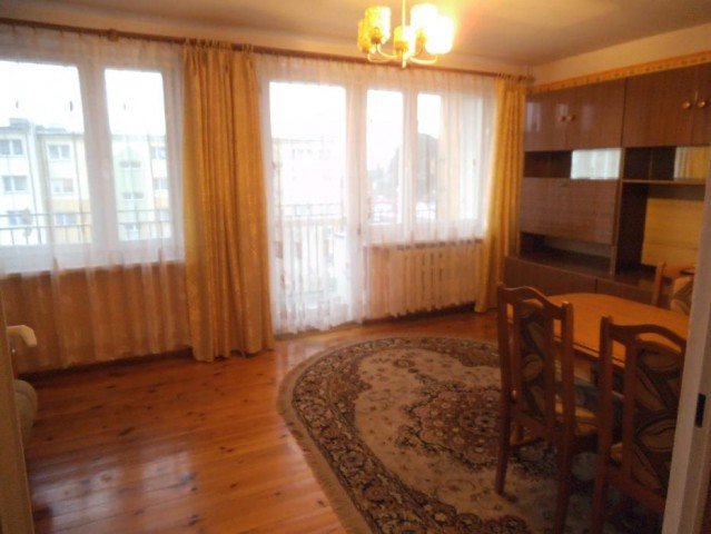 Mieszkanie 2-pokojowe Darłowo Darłówko