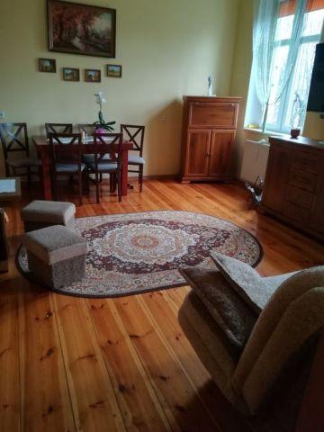 Mieszkanie 2-pokojowe Białogard, ul. Dworcowa