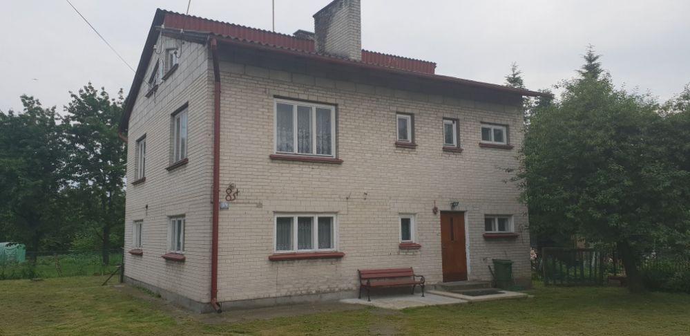 dom wolnostojący, 3 pokoje Rzeszów, ul. Jana Olbrachta