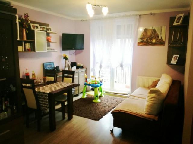 Mieszkanie 2-pokojowe Włocławek Michelin, ul. Cienista 35