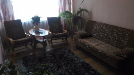 Mieszkanie 2-pokojowe Krasnystaw, ul. Marszałka Piłsudskiego