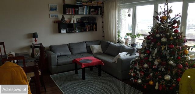 Mieszkanie 3-pokojowe Siedlce, ul. Pomorska 3