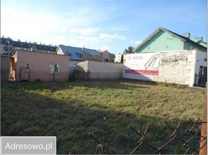 Działka budowlana Piaseczno Centrum, ul. Powstańców Warszawy