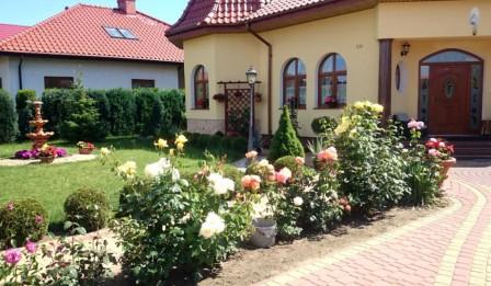dom wolnostojący Ciechocinek, ul. Stawowa