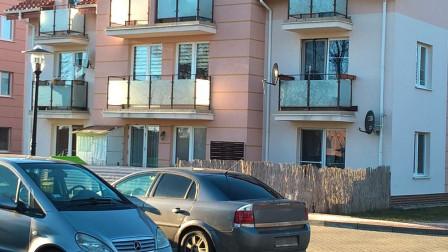 Mieszkanie 1-pokojowe Tczewskie Łąki, ul. Zajączkowska