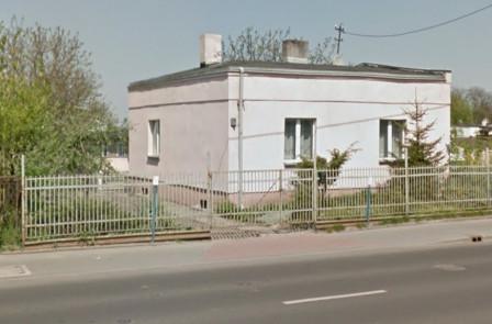 Działka inwestycyjna Toruń Centrum, ul. Polna 27