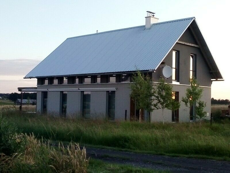 dom, 5 pokoi Wilczopole
