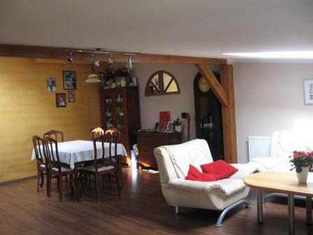 Mieszkanie 4-pokojowe Człuchów