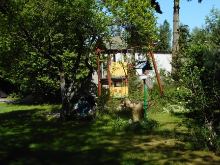 dom wolnostojący, 3 pokoje Damasławek, ul. Boisko
