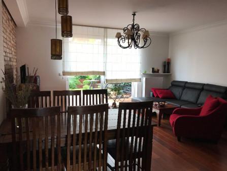 Mieszkanie 3-pokojowe Stargard