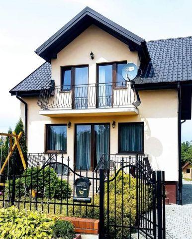dom wolnostojący, 4 pokoje Góra Puławska, ul. Słoneczna