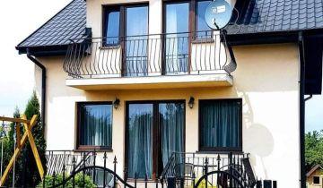 dom wolnostojący, 4 pokoje Góra Puławska, ul. Słoneczna. Zdjęcie 1
