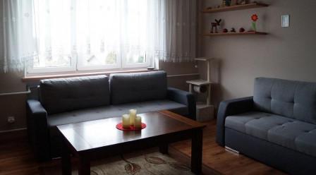 Mieszkanie 2-pokojowe Miękinia, ul. Willowa
