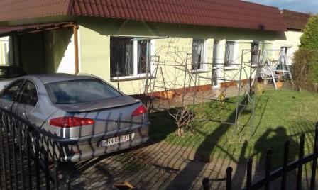 segmentowiec, 4 pokoje Bytom Odrzański