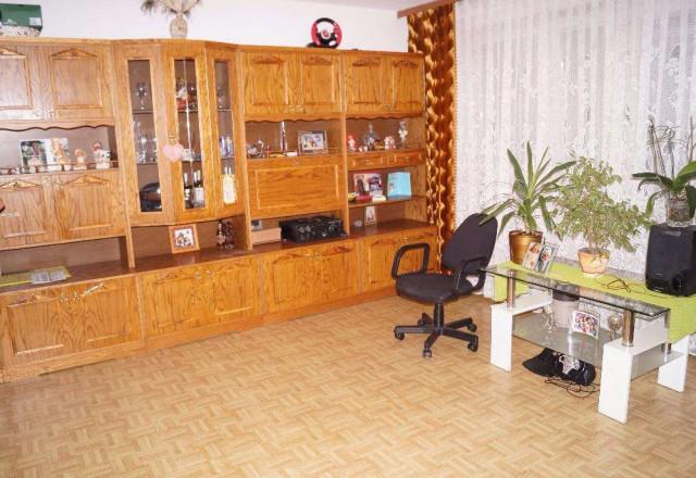 Mieszkanie 3-pokojowe Pułtusk, ul. Pana Tadeusza 7