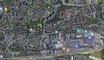 Mieszkanie 3-pokojowe Kraków Prądnik Czerwony, ul. Mariana Słoneckiego. Zdjęcie 1